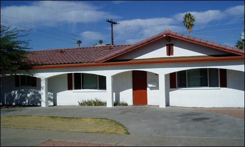 Northwest Phoenix Sober House