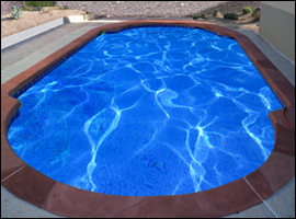 Private Pool and Phoenix Sober House